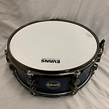 ddrum 5.5X14 Diatribe Birch Snare Drum