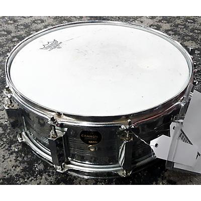 Cannon Percussion 5.5X14 GENERIC SNARE Drum