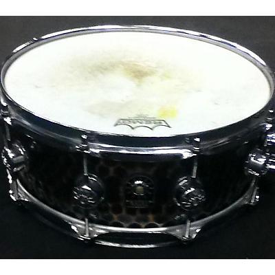 Natal Drums 5.5X14 Hand Hammered Series Snare Drum