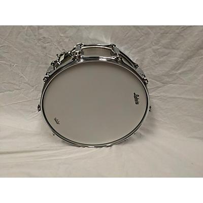 Ludwig 5.5X14 Heirloom Stainless Steel Drum