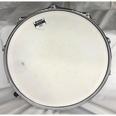 Yamaha 5.5X14 KSD-245 Steel Snare Drum