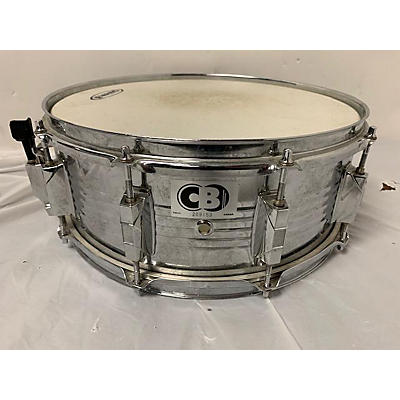 CB Percussion 5.5X14 MX SERIES Drum