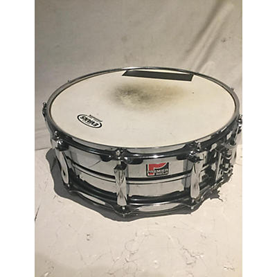 Premier 5.5X14 Made In England Chrome 211 Drum
