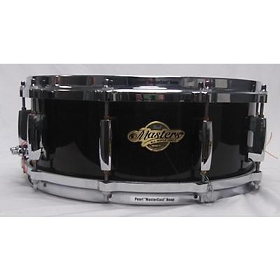 Pearl 5.5X14 Masters Premium Snare Drum