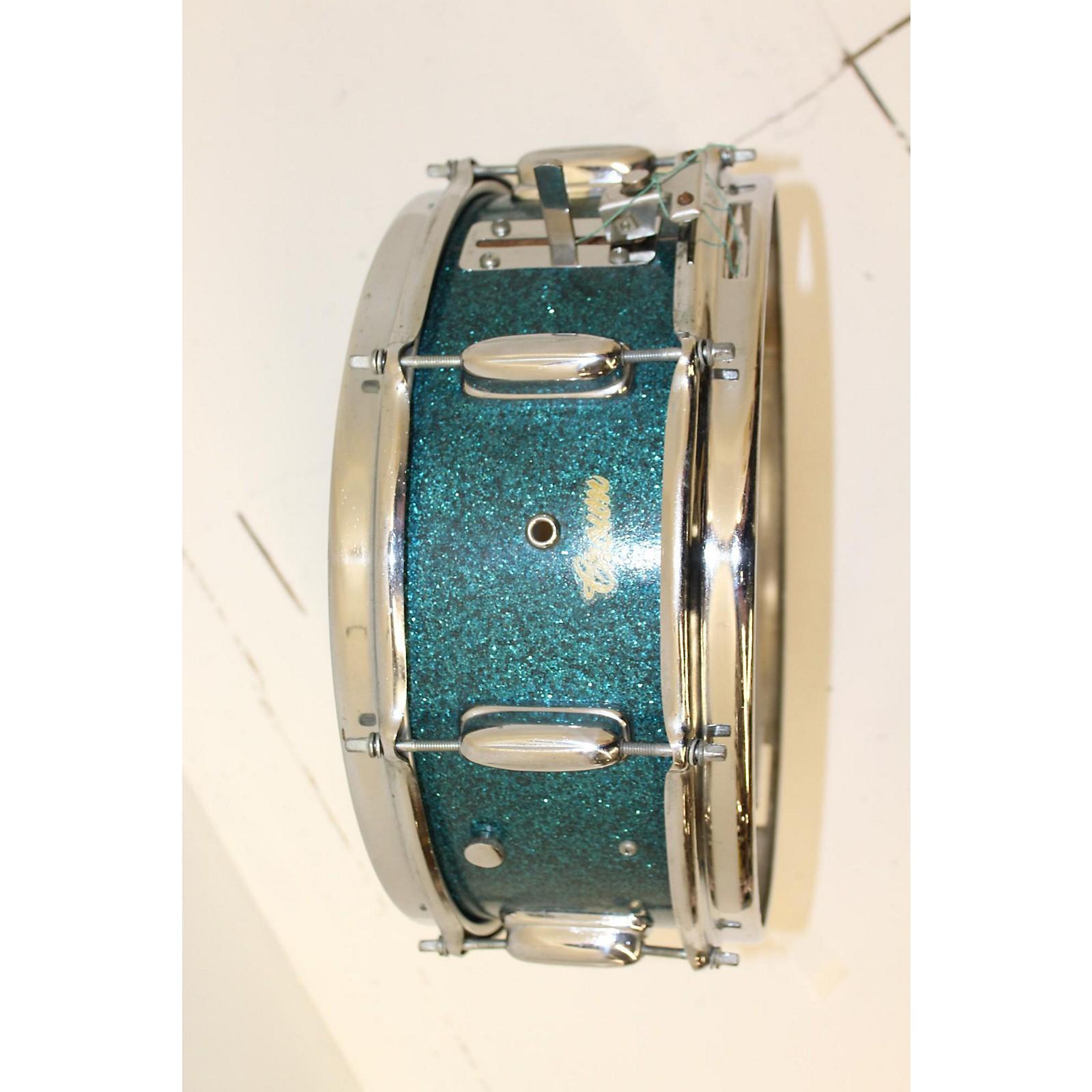 Crown 5.5X14 Mij Snare Drum