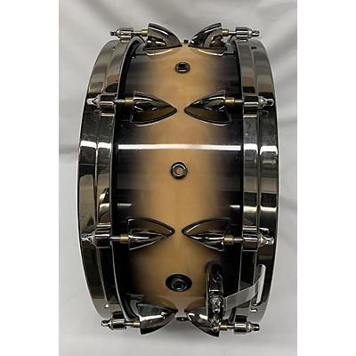 Orange County Drum & Percussion 5.5X14 OCDP Maple Drum