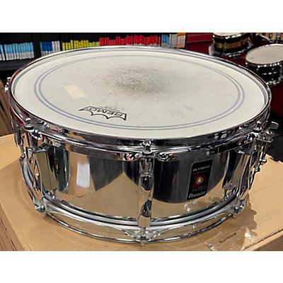 Premier 5.5X14 OLYMPIC STEEL Drum