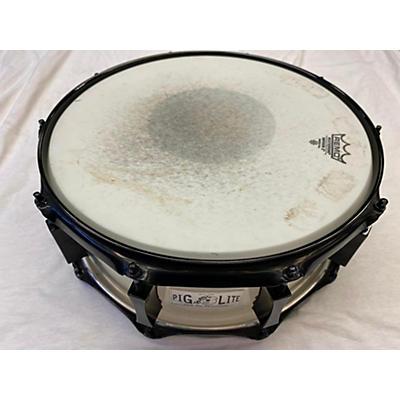 Pork Pie 5.5X14 PIG LITE ACRYLIC Drum