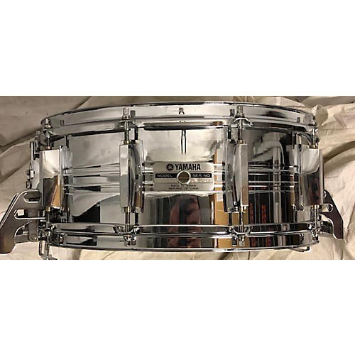Yamaha 5.5X14 SD055MD Drum Chrome 10