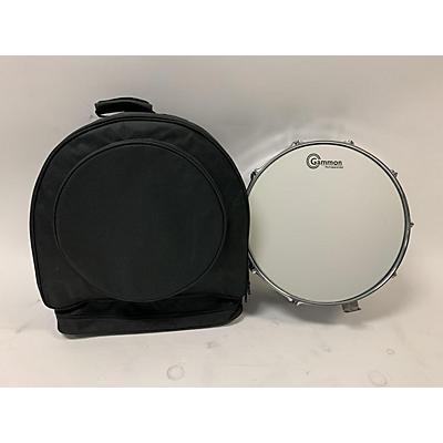 Gammon Percussion 5.5X14 SNARE DRUM KIT Drum