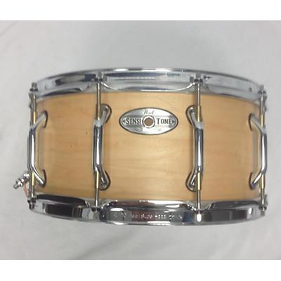 Pearl 5.5X14 Sensitone Maple Snare Drum