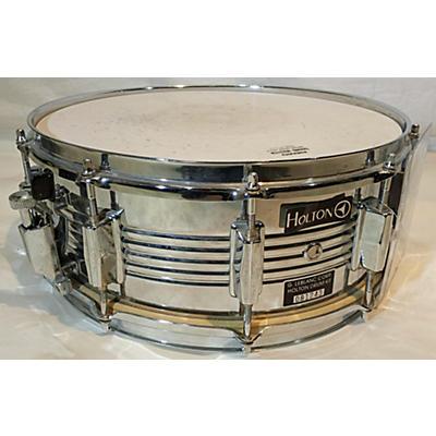 Holton 5.5X14 Snare Drum Drum