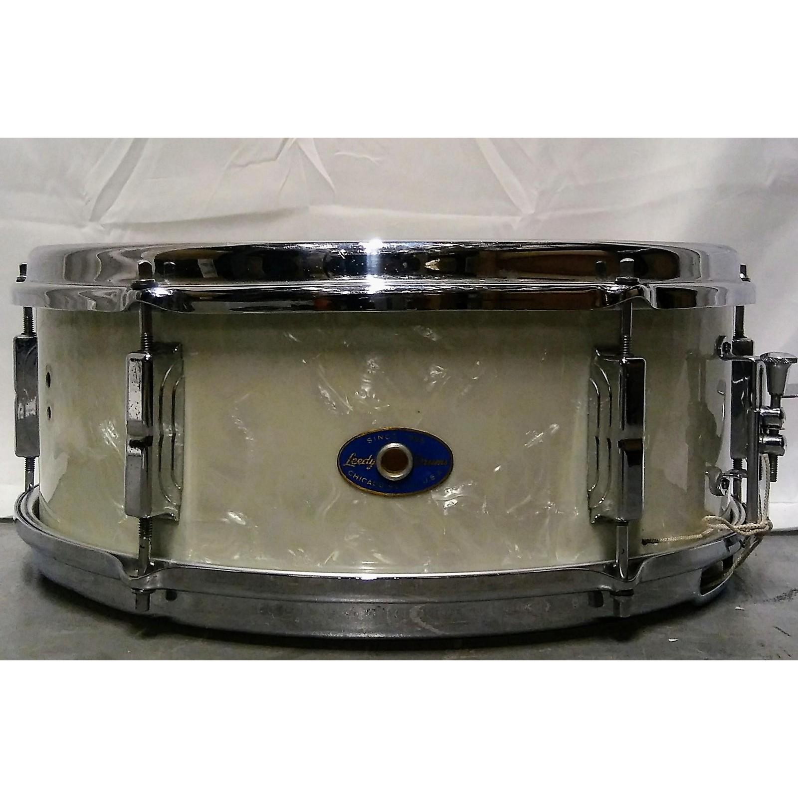 Leedy 5.5X14 Snare Drum