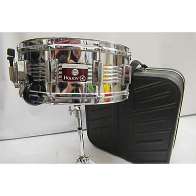 Holton 5.5X14 Snare Drum