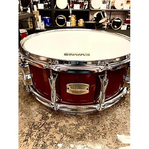 5.5X14 Stage Custom Snare Drum