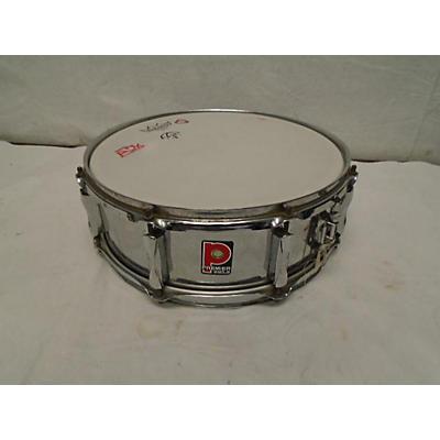 Premier 5.5X14 Steel Snare Drum