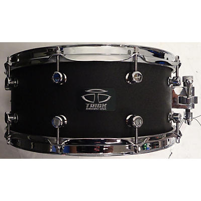 Trick 5.5X14 Titan Snare Drum