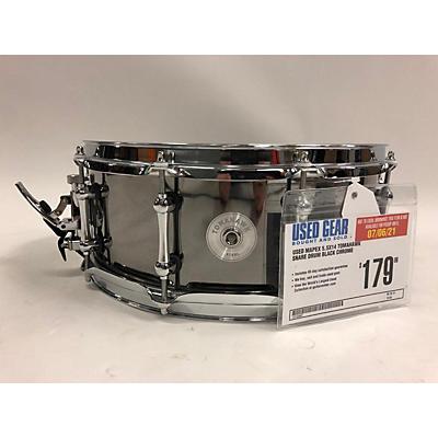 Mapex 5.5X14 Tomahawk Snare Drum