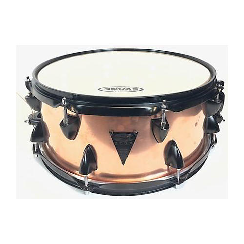 Orange County Drum & Percussion 5.5X14 Venice Series Snare Drum Classic Copper 10