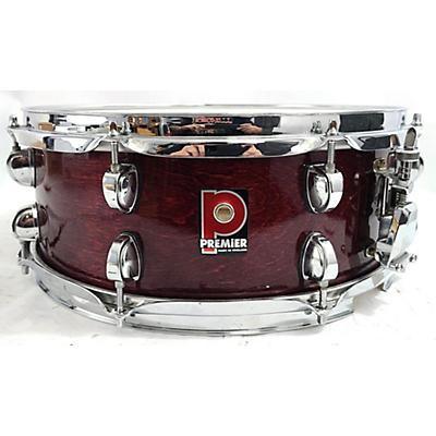 Premier 5.5X14 XPK Snare Birch Eucalyptus Drum