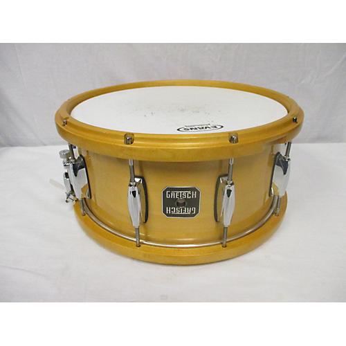 Gretsch Drums 5.5X14.5 Full Range Snare Drum Maple 145