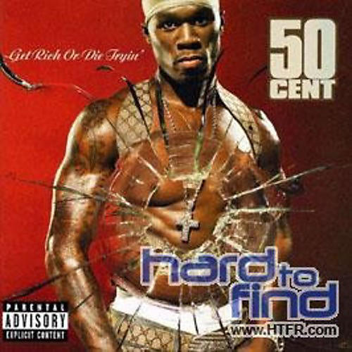 Alliance 50 Cent - Get Rich Or Die Tryin'