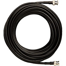 Shure 50 Ft BNC-to-BNC Remote Antenna Extension Cable