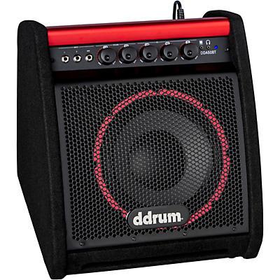 ddrum 50 Watt Electronic Drum Amplifier with Bluetooth