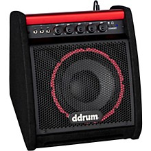 ddrum 50 Watt Electronic Drum Amplifier with Bluetooth