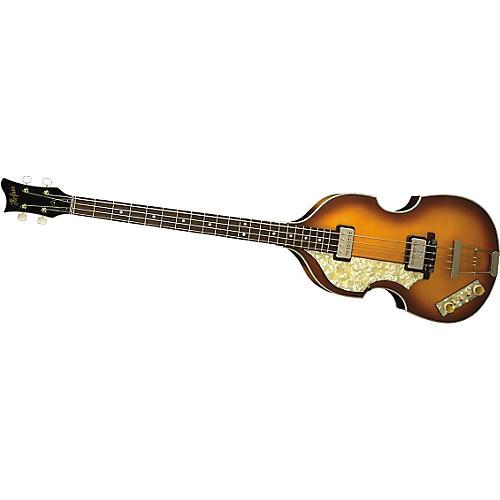 Hofner 500/1 Vintage '62 Electric Bass Guitar Left Handed
