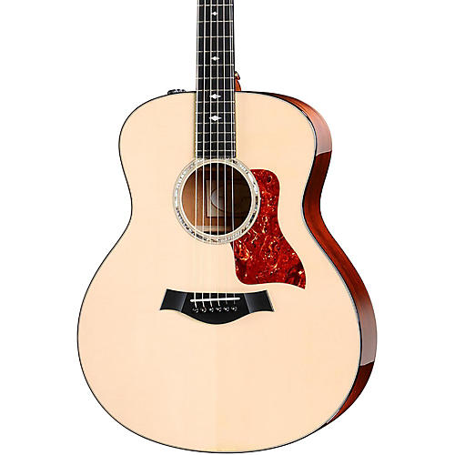 Taylor 500 Series 2013 516e Grand Symphony Acoustic-Electric Guitar
