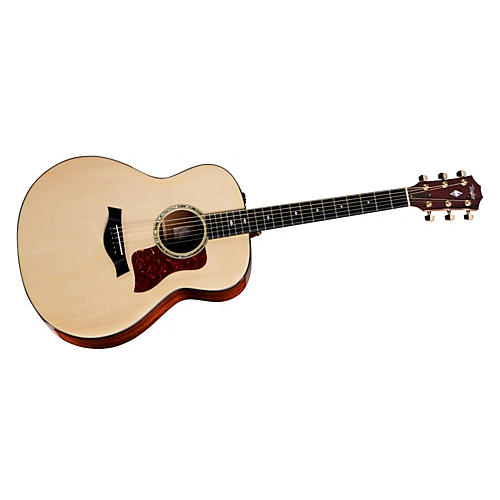 Taylor 500 Series 2013 518e Grand Orchestra Acoustic-Electric Guitar