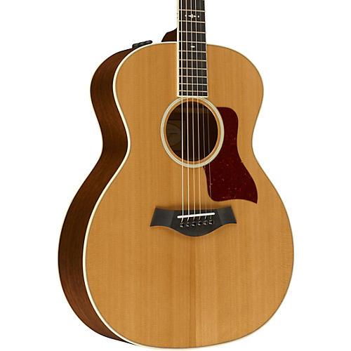 taylor 500 series 2014 514e grand auditorium acoustic electric guitar musician 39 s friend. Black Bedroom Furniture Sets. Home Design Ideas