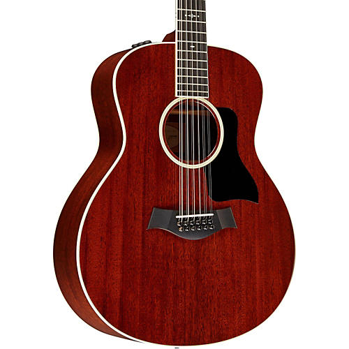 taylor 500 series 2014 566e grand symphony 12 string acoustic electric guitar musician 39 s friend. Black Bedroom Furniture Sets. Home Design Ideas