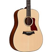 Taylor 500 Series 510e Dreadnought Acoustic-Electric Guitar