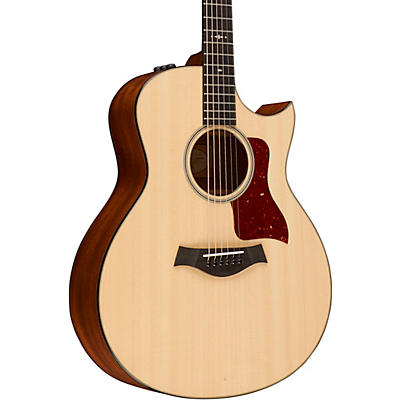 Taylor 500 Series 516ce Grand Symphony Acoustic-Electric Guitar 2017