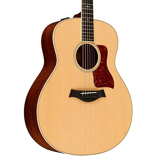 Taylor 500 Series 518e Grand Orchestra Acoustic-Electric Guitar