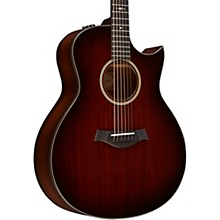 Taylor 500 Series 526ce Grand Symphony Acoustic Electric Guitar