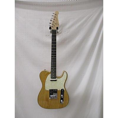 Fretlight 500 Solid Body Electric Guitar