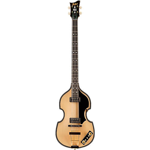 Hofner 5000/1 Deluxe 4-String Electric Bass Guitar