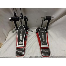 DW 5000 Accelerator Double Bass Double Bass Drum Pedal