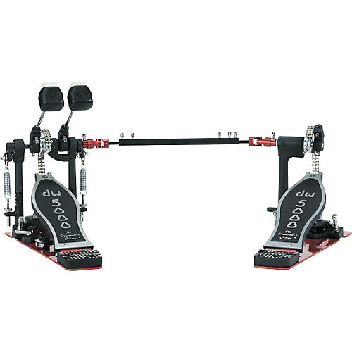 dw 5000 double pedal left footed musician 39 s friend. Black Bedroom Furniture Sets. Home Design Ideas