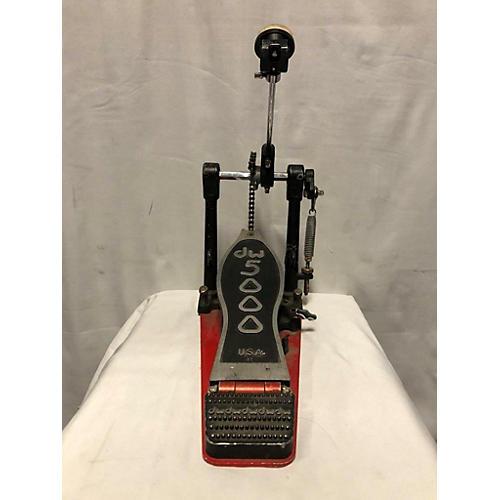 5000 Series Single Single Bass Drum Pedal