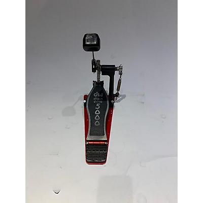 DW 5000TD3 Turbo Chain-Drive Single Single Bass Drum Pedal