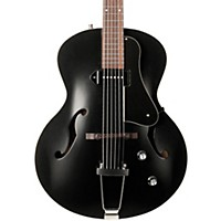 Godin 5Th Avenue Kingpin Archtop Hollowbody Electric Guitar W/ P-90