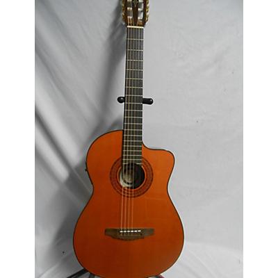 Alvarez 5008c Classical Acoustic Guitar