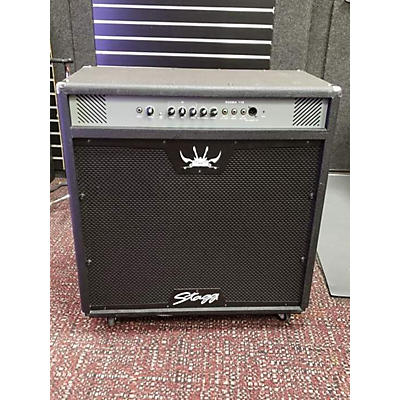 Stagg 500BA 115 Bass Combo Amp