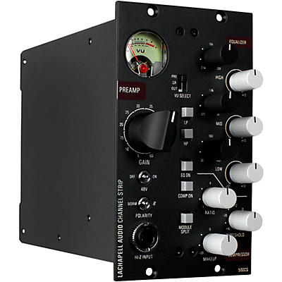 LaChapell Audio 500CS Channel Strip