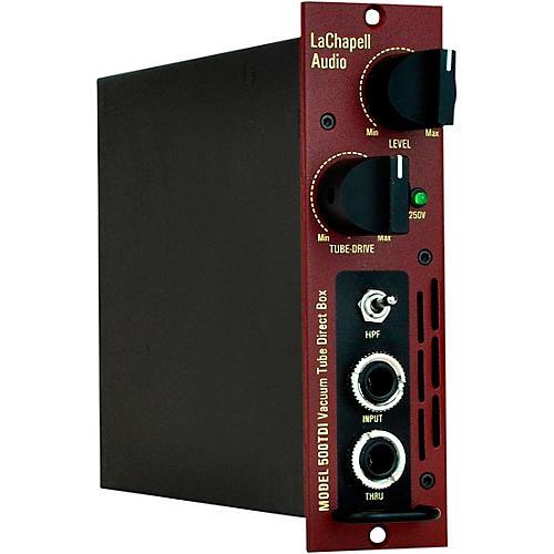 LaChapell Audio 500TDI Tube Direct Box