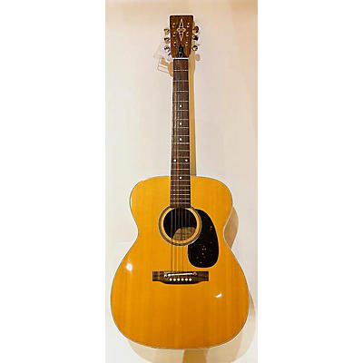 Alvarez 5014 Acoustic Guitar